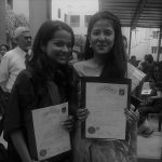 Vaishnavi's GRE success with Plusprep