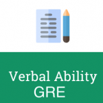 Plusprep GRE Verbal Mini Mocktest