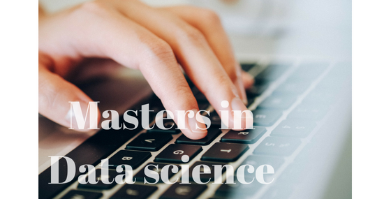 Masters in Data science-Top Universities in the US