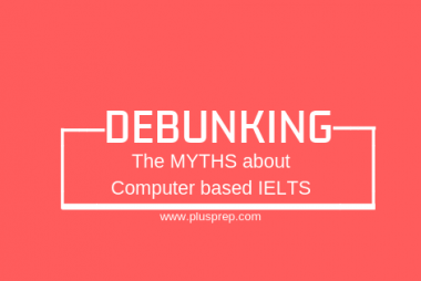 Debunking the myths about computer based IELTS
