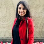 malavika GRE IELTS and Admissions experience with Plusprep